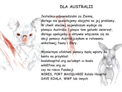 DLA AUSTRALII