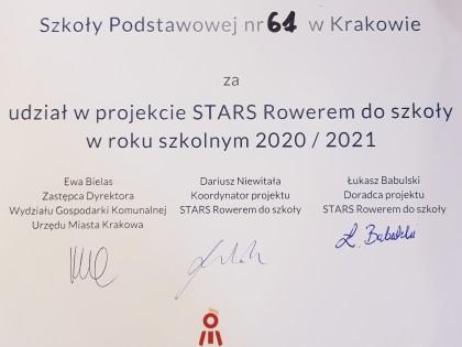 PROJEKT STARS
